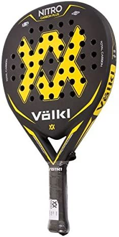 VOLKL Nitro Carbon Plus: Amazon.es: Deportes y aire libre