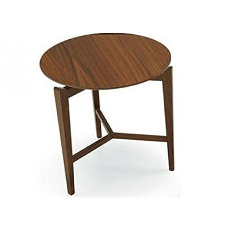 Tavolino Divano Calligaris.Calligaris Tavolino Symbol Misure 50x50x50 Finitura