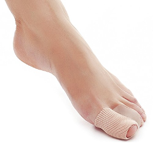1 x Soft Gel Silicone Big Toe