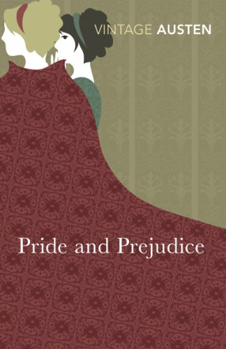 Pride and Prejudice, Annotated (Vintage