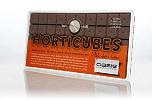 Oasis Hobby Hydro GMSO52451HP Horticubes 50 Cells Per Sheet (Discontinued by Manufacturer)