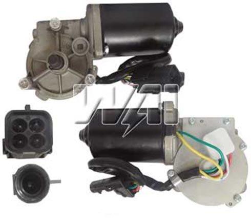 - New Wiper Motor For Mack 1988-Up C and CH series - Fusion, Vision, Granite, Pinnacle Titan, E-108-011, E-008-133