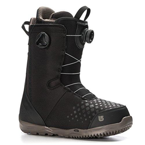 Burton Concord Boa Snowboard Boots 2018 - 12.0/Black by Burton