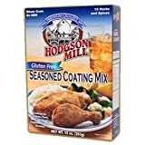 Amazon.com : Hodgson Mill Seasoned Coating Mix, GF (3x10