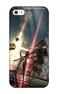 Faddish Phone Starhawk Video Game Other Case For Iphone 5/5s / Perfect Case Cover