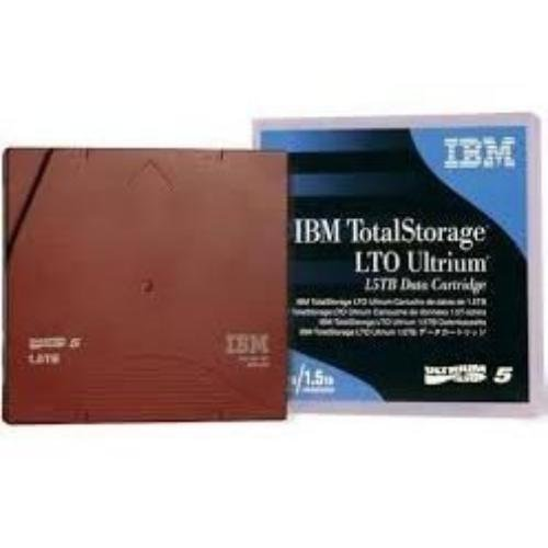 Data Cartridge IBM Ultrium LTO-5 1.5TB (MFWU)