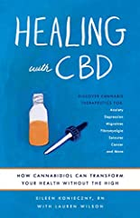 A complete, easy-to-understand guide to cannabidiol (CBD) treatments and benefits.Drawing from years of patient experience, extensive scientific studies and the current product landscape, this complete guide provides everything you need to kn...