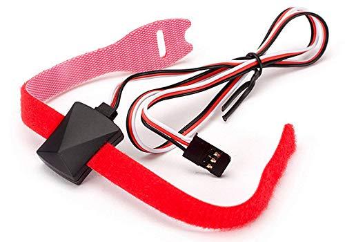 Temp Sensor: DYN4300, C3000, C3010