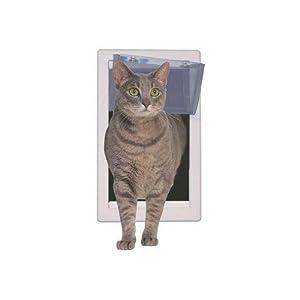 Perfect Pet Medium Pet Door with Telescoping Frame