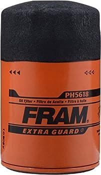 FRAM PH5618 Extra Guard Passenger Car Spin-On Oil Filter