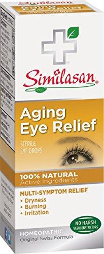 Similasan vieillissement Dégagement oculaire, 0,33 Fluid Ounce