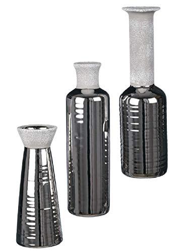 Sullivans Ceramic Bud Vase ()