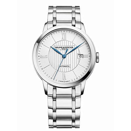 baume-and-mercier-classima-automatic-silver-dial-stainless-steel-mens-watch-m0a10215