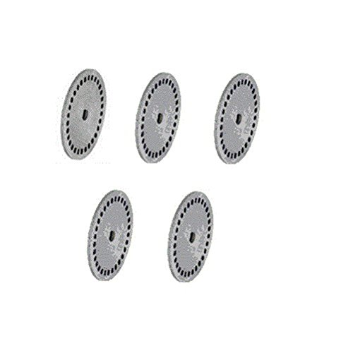 Stenner MCFC5ID Index Plate, 5/pk