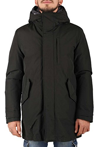 Parka Mountain Parka Woolrich Black Woolrich Nero Mountain Black IqTvnanw8