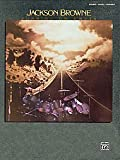 Jackson Browne - Running on Empty - P/V/G Songbook