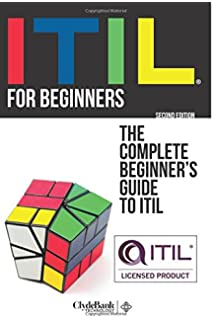 Itil foundation exam study guide 8601401097846 computer science itil for beginners the complete beginners guide to itil fandeluxe Images