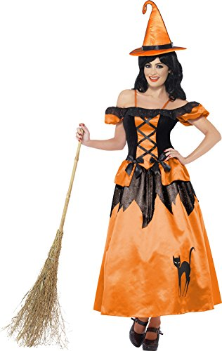 Smiffy's Women's Storybook Witch (Storybook Witch Costume)
