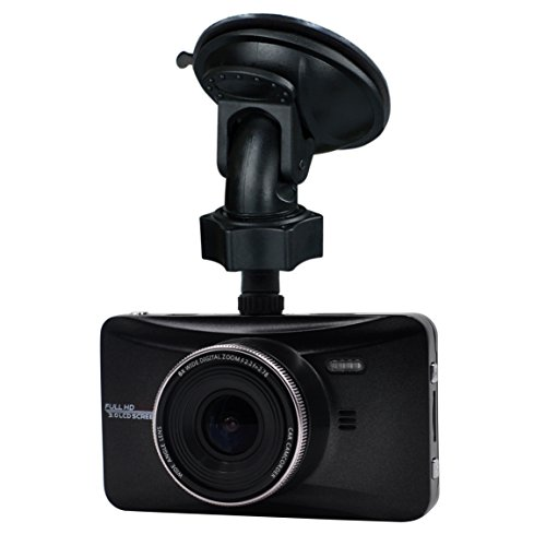 OldShark Dashboard G Sensor Detection Recording