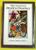Bicycle to Treachery (Miss Mallard Mystery Series)