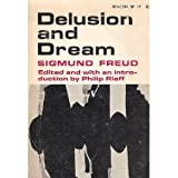 Delusion and Dream and Other Essays, Sigmund Freud, 0807029912