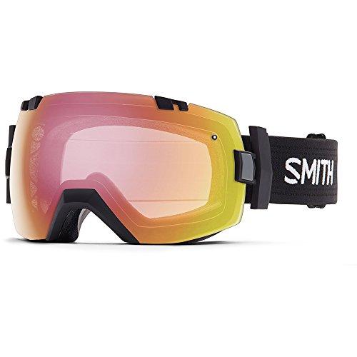 Smith I/OX M00657ZW999CI Masque de ski Homme Noir