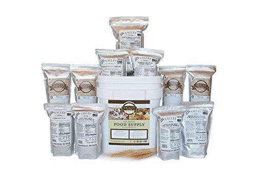 Emergency Preparedness Valley Food Storage product image