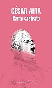 Paperback Canto Castrato [Spanish] Book