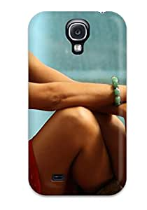 Christmas Gifts 4892944K34293092 Premium Protection Arielle Kebbel Case Cover For Galaxy S4- Retail Packaging