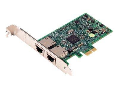Dell Broadcom 5719 Quad Port 1GB Network Interface Card kit