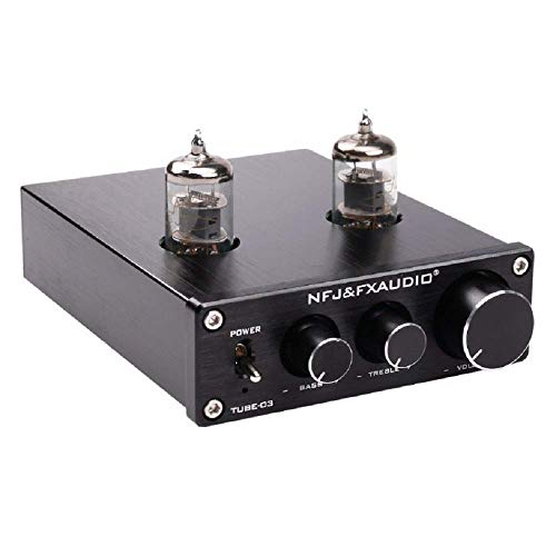 Top 10 recommendation fx audio tube 03 for 2020 | Idkn reviews