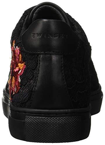 Noir Set Ca8pbn Twin Baskets Femme PAxO7z