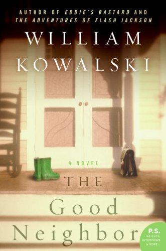 The Good Neighbor: A Novel ebook