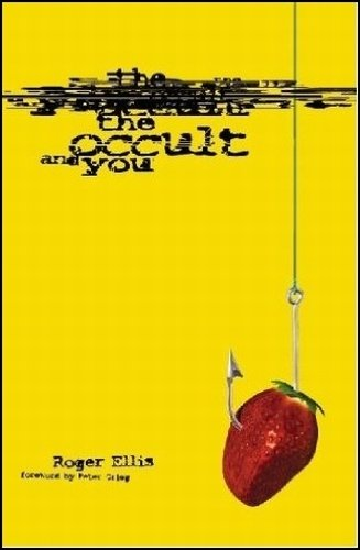 Book cover for The Occult and You