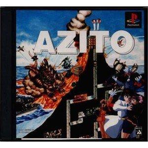 Azito [Japan Import]