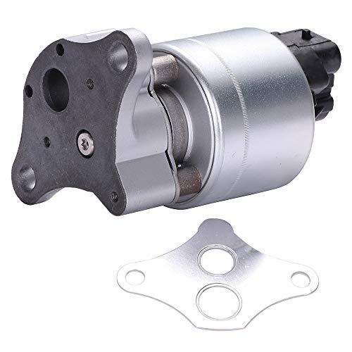 1998 buick lesabre egr valve - 8