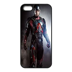 Custom Anime male god ant man phone Case Cove For Apple Iphone 5 5S Cases XXM9174988