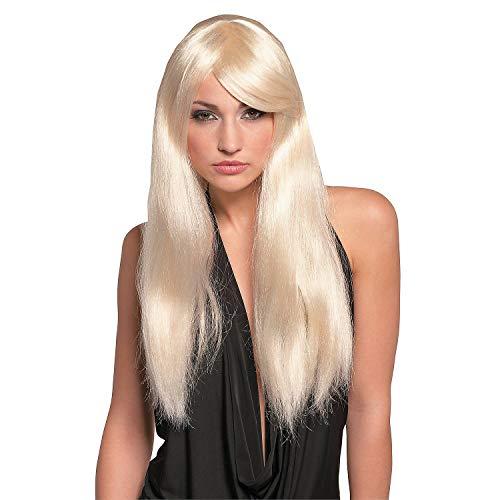 Fun Express - Wig Diva Blonde for Halloween - Apparel Accessories - Costume Accessories - Wigs & Beards - Halloween - 1 -
