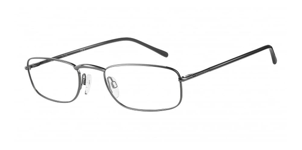 Pierre Cardin P.C. 6842 V81 53 Gafas de Sol, Negro (Dkruth ...