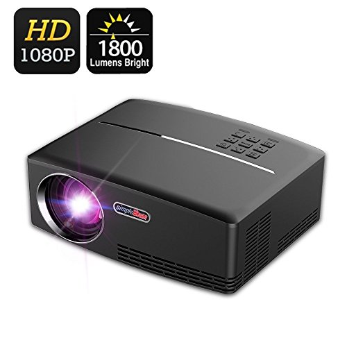 VPRAWLS GP80 Video Projector