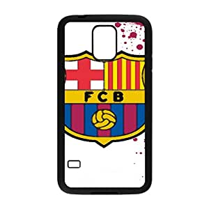 For Samsung S5 Custom Phone Case for F.C.B 11 diseño