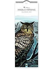 Angela Harding Slim Calendar 2022 (Art Calendar)