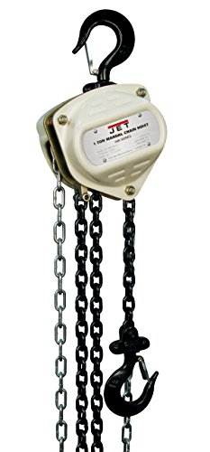 Jet S90-100-20 S90 Series Hand Chain Hoists