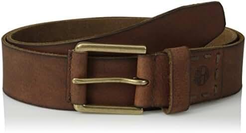 Timberland Men's 40mm Leather Belt