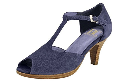 Donna Sandali Dini Bleu Sandalette Patrizi PR7tvx4wqw