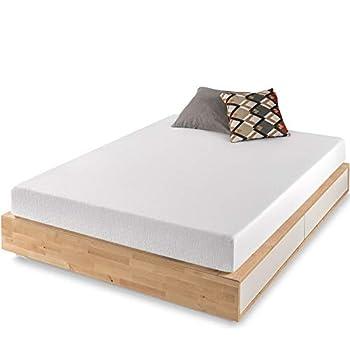 Amazoncom Best Price Mattress 8 Inch Memory Foam Mattress Twin