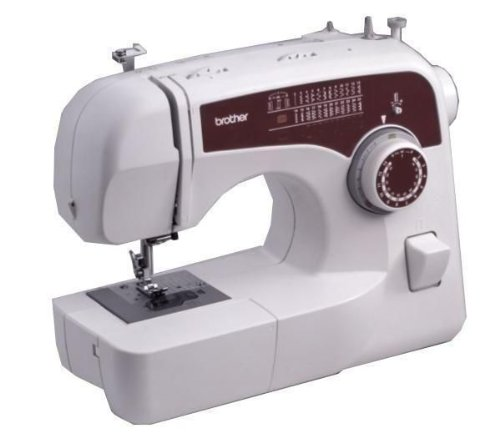 BROTHER XL-2600 59 Stitch Free-Arm Sewing Machine