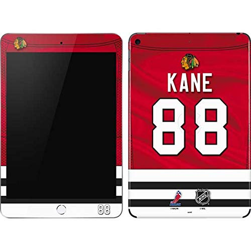 Skinit Chicago Blackhawks iPad Mini (2019) Skin - Officially Licensed NHL Players Tablet Decal - Ultra Thin, Lightweight Vinyl Decal Protection (Blackhawks Best Player 2019)