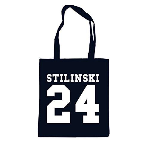 Stilinski Stilinski Black 24 24 Bag 8xZXwq4Z