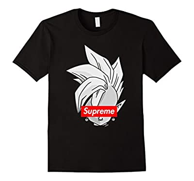 Supremes Kais Kaioshins DragonballZZz Funny Shirt Hot 2017
